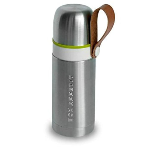 steel thermo flask
