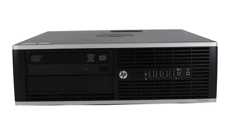 HP 8200 ELITE SFF PC Intel Core i5 Quad Core 3.10GHz | 8GB | 1TB HDD | WIN 10