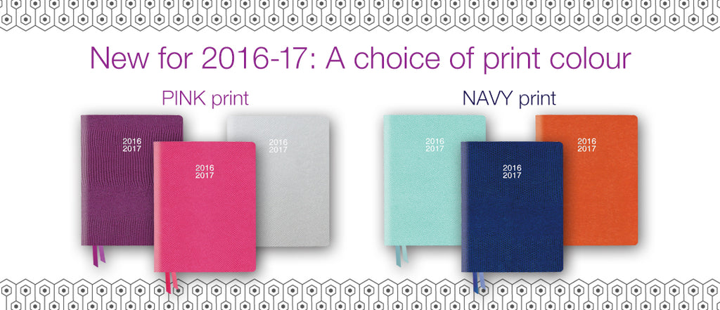 Choice of PRINT colour