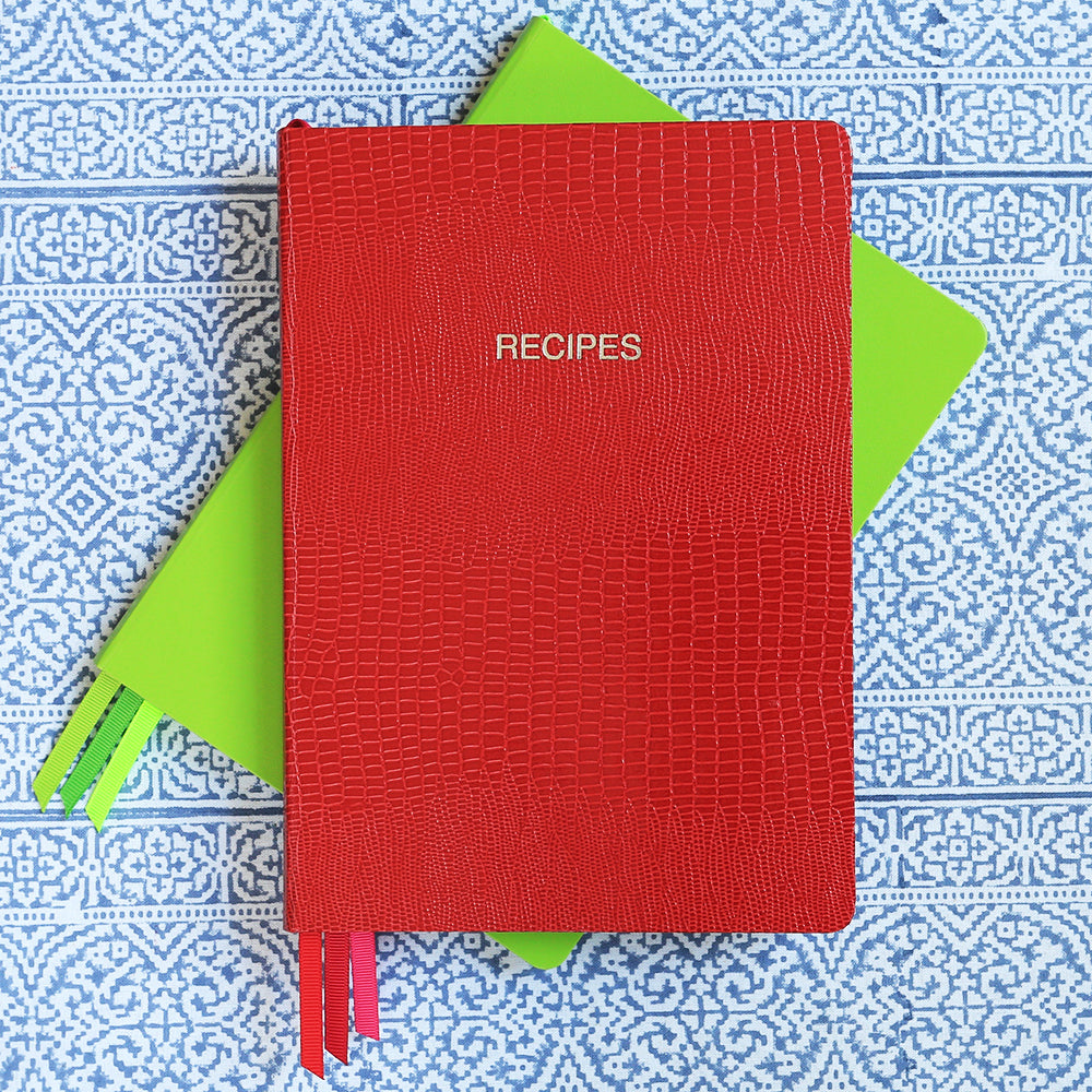 The BLOX Recipe Book