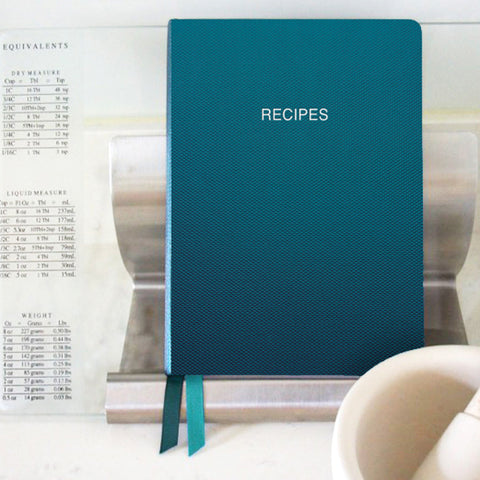 MUM's Recipe Book