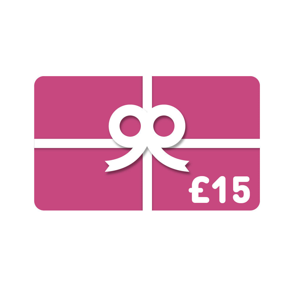 MUM's Office Gift Voucher: £15