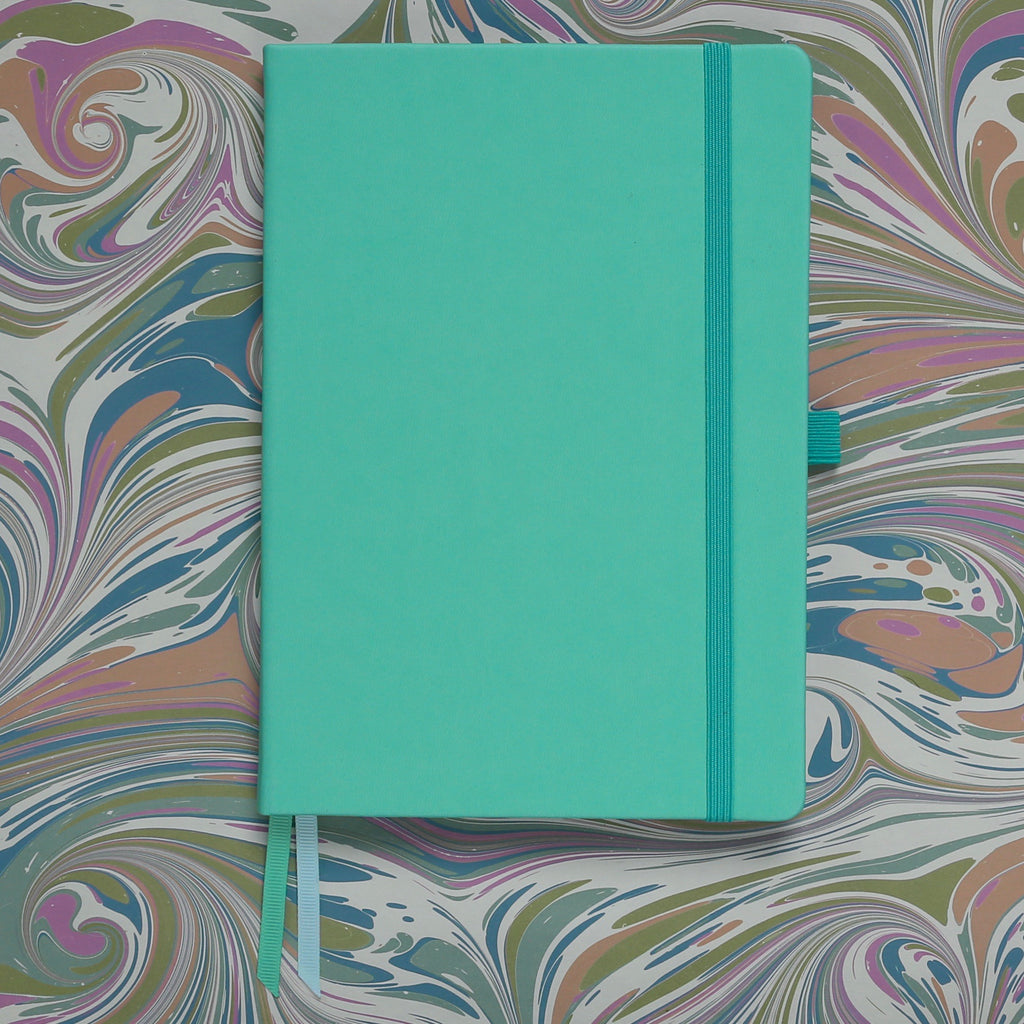 MUM's Notes: Sea Green