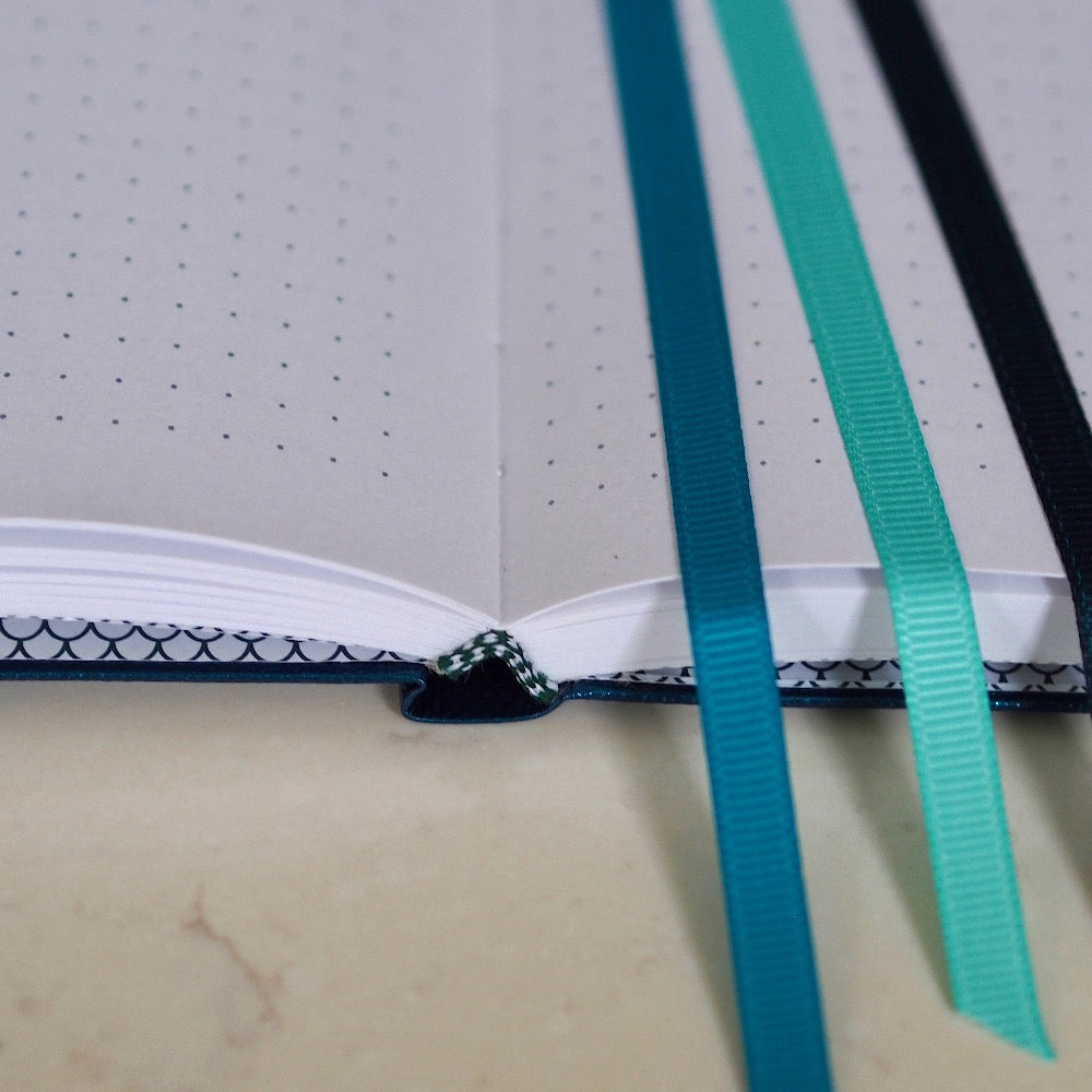 BLOX Dot Notebook: Internal