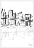 New York Sketch