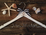 Anchor Nautical Wedding Hanger
