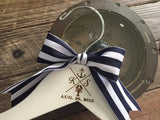 Nautical Wedding Hanger, Anchor Bridal Hanger, Beach Bride Hanger, Nautical Wedding, Wedding Dress Hanger, Beach Wedding, Mrs Hanger