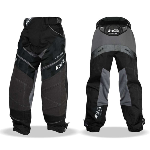 Planet Eclipse Distortion Code Pants