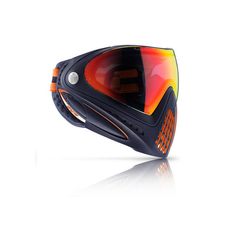 DYE Invision I4 Paintball Mask