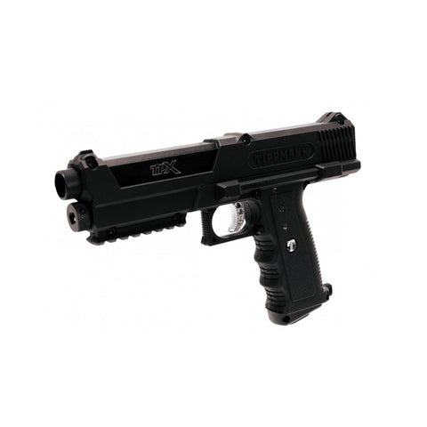 Tippmann TiPX Paintball Pistol - Black