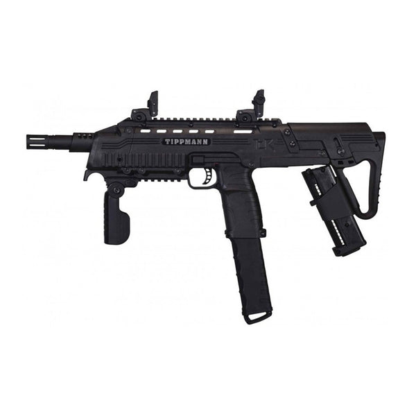 Tippmann Tactical Compact Rifle (TCR) - Black