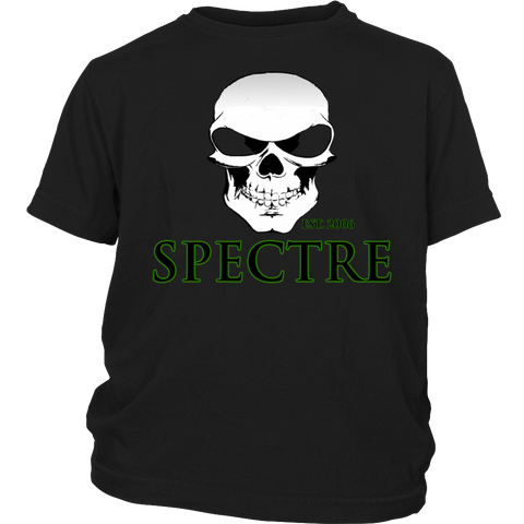 SPECTRE Youth T Shirt