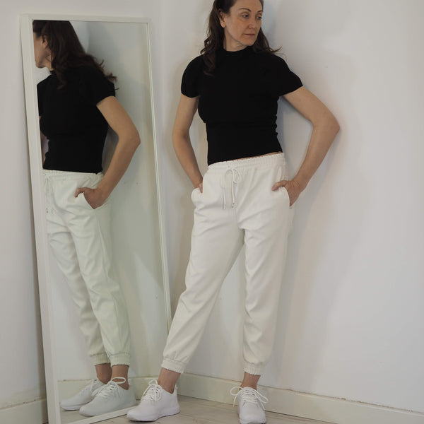 Black Fitted Stretch Top - Cover appeal