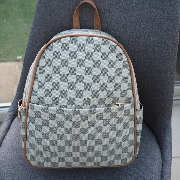Light Backpack - Cover appeal