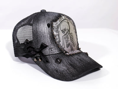 Loyalty Is Vintage Snapback Hat