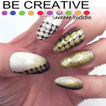 Metallic Pigments  -  Be Creative - Be Creative South Africa - 1