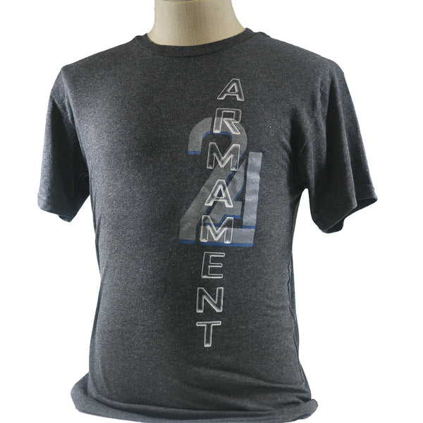 "***NEW*** 2A Armament ""Thin Blue Line "" T-Shirt"