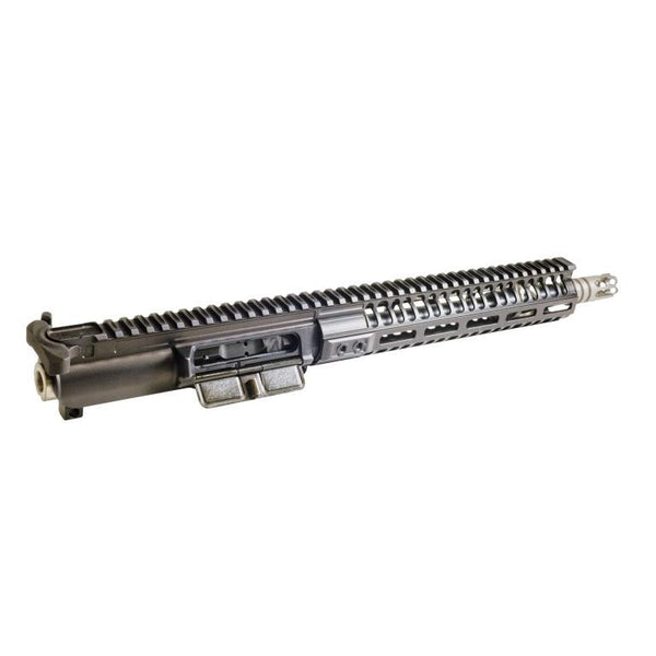 Lightweight 2A AR15 Complete Upper 10.5 inch rail Ejection Port