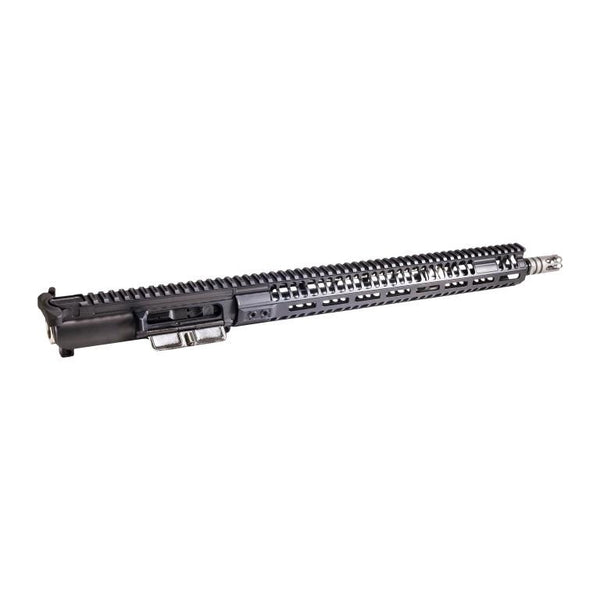Lightweight 2A AR15 Complete Upper 16 inch rail ejection port offset right