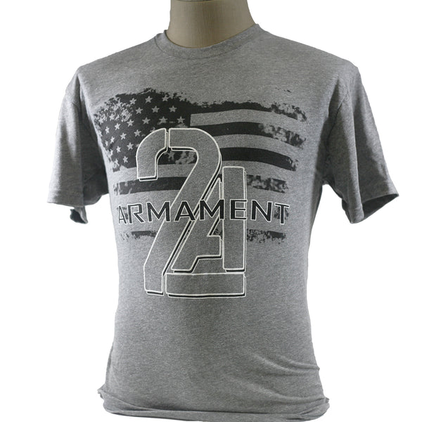 "***NEW*** 2A Armament ""2A Patriot "" T-Shirt"