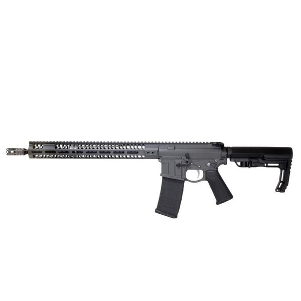 "** CLOSEOUT ** BLR-16 Gen 1 AR15 Rifle in ""2A Gray"""