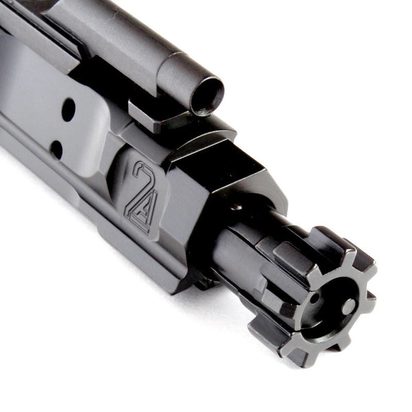 lightweight ar15 bolt carrier 2A Armament black rear body