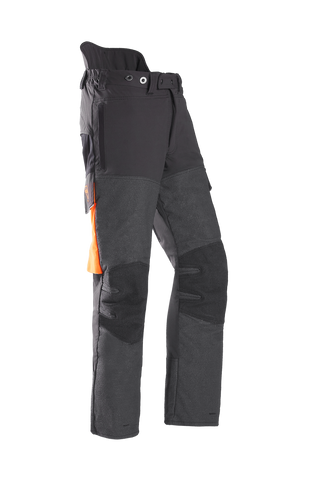 SIP PROTECTION- FOREST EXTREME - CHAINSAW TROUSERS, CLASS 1 TYPE A