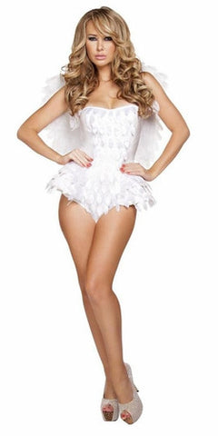 Sexy Angel Halloween Costumes & Sexy Devil Girl Halloween Costumes