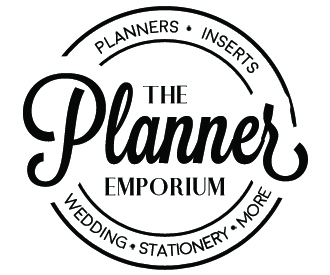 the wedding planner notable planners watercolor floral design