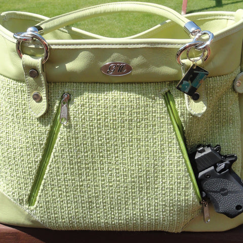 Natasha Conceal & Carry