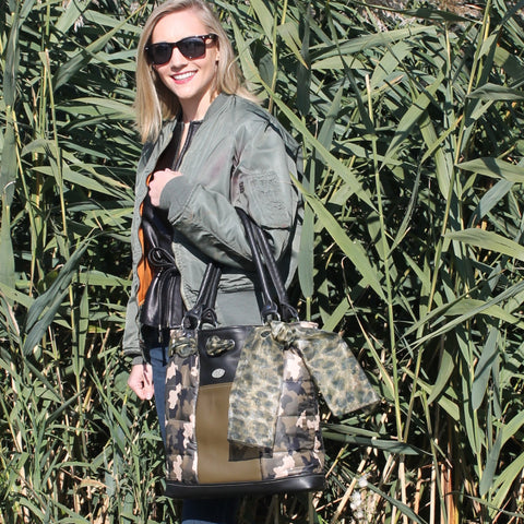 The Loraine Tote