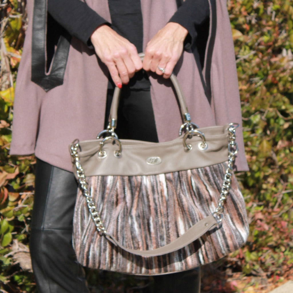 Sally Slouchy Hope Hobo - The Gwen Marie Collection