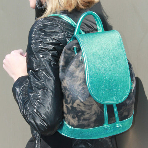 Lainie Survivor Backpack