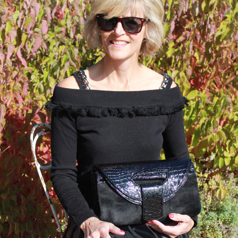 Sharyn Clutch