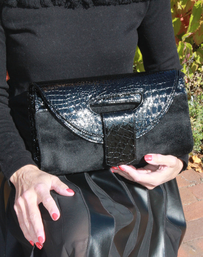 Sharyn Clutch - The Gwen Marie Collection