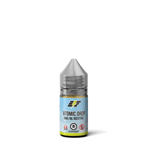 Electric Fog Atomic Drop