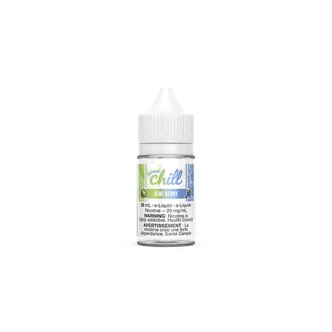 Chill Twisted Salt - Kiwi Berry