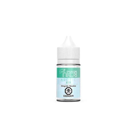 Mint (Arctic Air) Salt by Naked 100