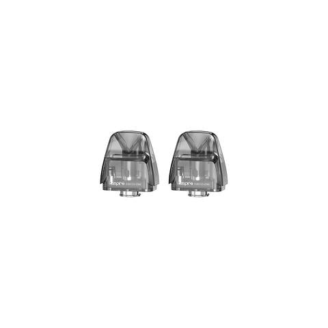 ASPIRE TEKNO REPLACEMENT POD (2 PACK)[CRC]