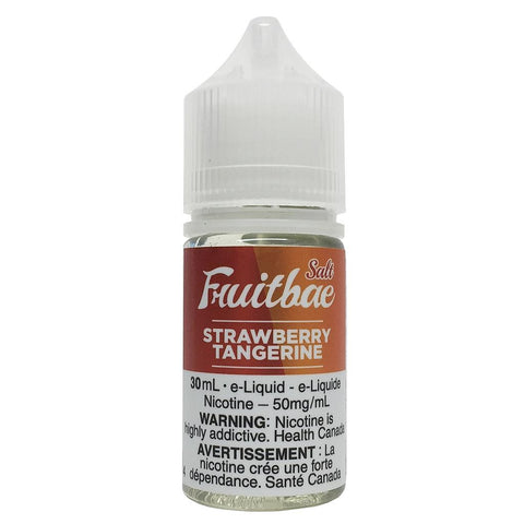 Strawberry Tangerine by Fruitbae Salt