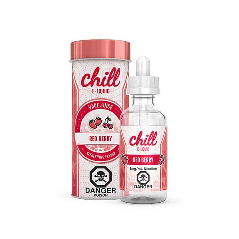 Chill - Red Berry