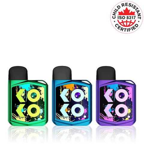 Uwell Caliburn Koko Prime Pod Kit [CRC Version]