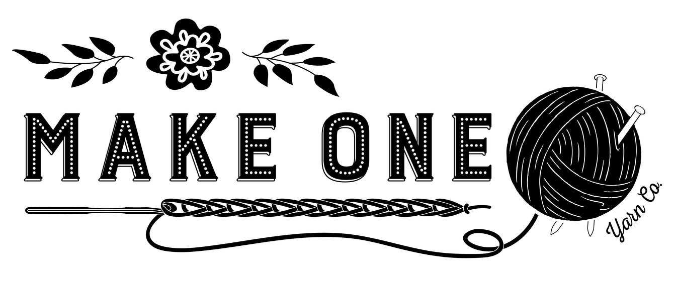 Make One Yarn Co.