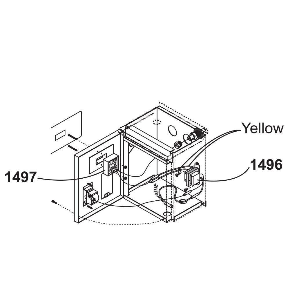 central boiler thermostat wiring diagram