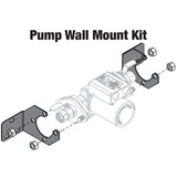 TACO PUMP WALL MOUNT BRACKET,UNIVERSAL KIT