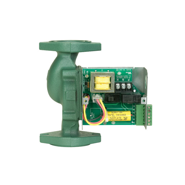 Central Boiler Taco 007-ZF5-9 Priority Zoning Circulator Pump 1/25 HP |  Wood Furnace WorldWood Furnace World