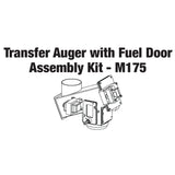 KIT,FUEL DOOR,M175