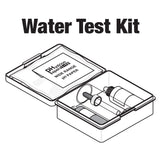 Water Test Kit (Complete, for water without antifreeze)