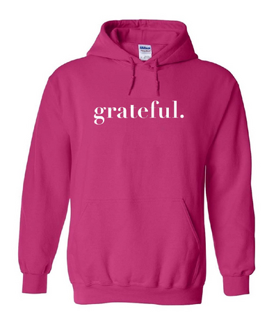 Grateful Hoodies