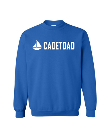 Sea Cadet Dad Sweater